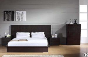 Спальня 12