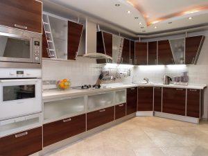 кухни на заказ фото3